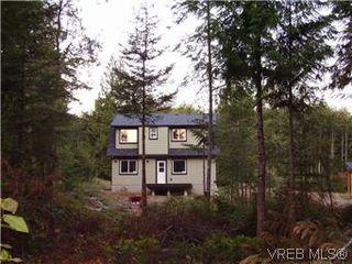 Photo 3: 4 7869 Chubb Rd in SOOKE: Sk Kemp Lake House for sale (Sooke)  : MLS®# 568790