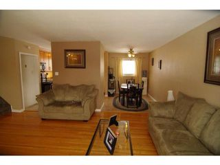 Photo 2: 38 Gatineau Bay in WINNIPEG: Windsor Park / Southdale / Island Lakes Residential for sale (South East Winnipeg)  : MLS®# 1107752