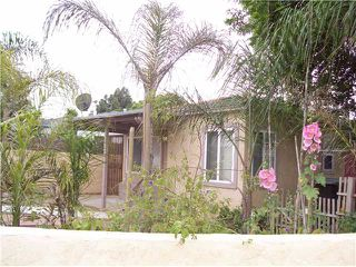Photo 1: PACIFIC BEACH Home for sale or rent : 1 bedrooms : 1101 Grand