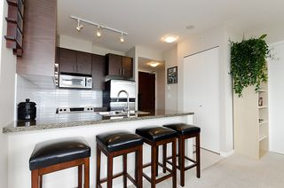 "Photo 15: 1404 2345 MADISON Avenue in Burnaby: Brentwood Park Condo for sale in ""OMA"" (Burnaby North)  : MLS®# V922548"