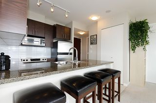 "Photo 16: 1404 2345 MADISON Avenue in Burnaby: Brentwood Park Condo for sale in ""OMA"" (Burnaby North)  : MLS®# V922548"