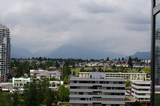 "Photo 11: 1404 2345 MADISON Avenue in Burnaby: Brentwood Park Condo for sale in ""OMA"" (Burnaby North)  : MLS®# V922548"
