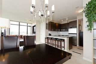 "Photo 14: 1404 2345 MADISON Avenue in Burnaby: Brentwood Park Condo for sale in ""OMA"" (Burnaby North)  : MLS®# V922548"