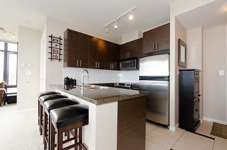 "Photo 17: 1404 2345 MADISON Avenue in Burnaby: Brentwood Park Condo for sale in ""OMA"" (Burnaby North)  : MLS®# V922548"