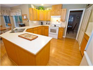 Photo 4: 13 PARKGLEN Place in Port Moody: Heritage Mountain House for sale : MLS®# V925884