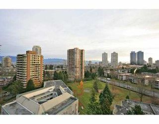 "Photo 10: # 1202 6282 KATHLEEN AV in Burnaby: Metrotown Condo for sale in ""THE EMPRESS"" (Burnaby South)  : MLS®# V925267"