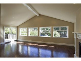"Photo 4: 4640 WOODBURN RD in West Vancouver: Cypress Park Estates House for sale in ""CYPRESS PARK ESTATES"" : MLS®# V936602"