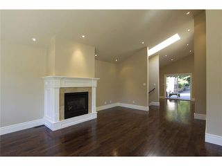 "Photo 3: 4640 WOODBURN RD in West Vancouver: Cypress Park Estates House for sale in ""CYPRESS PARK ESTATES"" : MLS®# V936602"