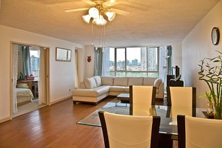 Photo 10: 1004 4350 Beresford Street in Burnaby: Metrotown Condo for sale (Burnaby South)  : MLS®# V957892