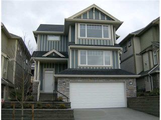 Photo 1: 10146 241A Street in Maple Ridge: Albion House for sale : MLS®# V948230