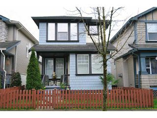 Photo 1: 24280 102A Avenue in Maple Ridge: Albion House for sale : MLS®# V996734