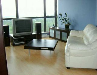 "Photo 2: 1906 6837 STATION HILL DR in Burnaby: South Slope Condo for sale in ""THE CLADIDGES"" (Burnaby South)  : MLS®# V592210"