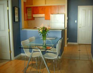 "Photo 3: 1906 6837 STATION HILL DR in Burnaby: South Slope Condo for sale in ""THE CLADIDGES"" (Burnaby South)  : MLS®# V592210"