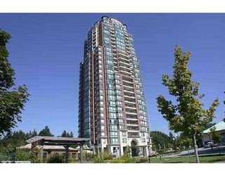 "Photo 1: 1906 6837 STATION HILL DR in Burnaby: South Slope Condo for sale in ""THE CLADIDGES"" (Burnaby South)  : MLS®# V592210"
