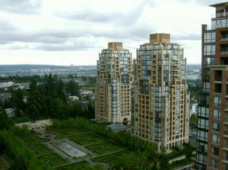 "Photo 7: 1906 6837 STATION HILL DR in Burnaby: South Slope Condo for sale in ""THE CLADIDGES"" (Burnaby South)  : MLS®# V592210"