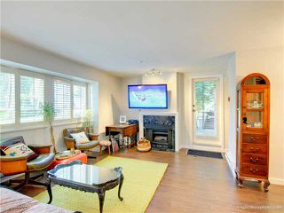 Photo 2: 102 1388 Haro Street in Vancouver: Condo for sale : MLS®# V967312