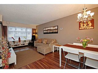 Photo 1: # 206 436 7 ST in New Westminster: Uptown NW Condo for sale : MLS®# V989182