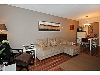 Photo 4: # 206 436 7 ST in New Westminster: Uptown NW Condo for sale : MLS®# V989182