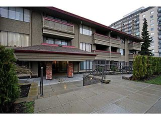 Photo 10: # 206 436 7 ST in New Westminster: Uptown NW Condo for sale : MLS®# V989182