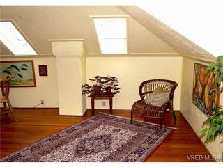Photo 8: 35 San Jose Avenue in : Vi James Bay Single Family Detached for sale (Victoria)  : MLS®# 286940