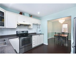 Photo 3: 1020 E 10TH AV in Vancouver: Mount Pleasant VE House 1/2 Duplex for sale (Vancouver East)  : MLS®# V1031216