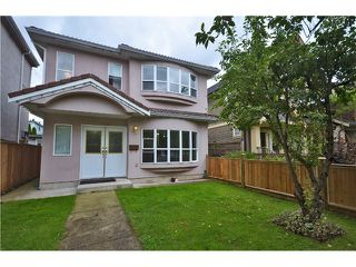 Photo 14: 1020 E 10TH AV in Vancouver: Mount Pleasant VE 1/2 Duplex for sale (Vancouver East)  : MLS®# V1031216