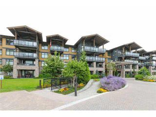 "Photo 1: 303 5099 SPRINGS Boulevard in Tsawwassen: Cliff Drive Condo for sale in ""TSAWWASSEN SPRINGS"" : MLS®# V1032661"