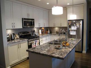 "Photo 3: 303 5099 SPRINGS Boulevard in Tsawwassen: Cliff Drive Condo for sale in ""TSAWWASSEN SPRINGS"" : MLS®# V1032661"