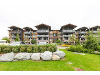 "Photo 2: 303 5099 SPRINGS Boulevard in Tsawwassen: Cliff Drive Condo for sale in ""TSAWWASSEN SPRINGS"" : MLS®# V1032661"