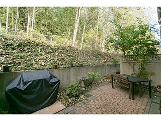 "Photo 19: # 27 2736 ATLIN PL in Coquitlam: Coquitlam East Townhouse for sale in ""CEDAR GREEN"" : MLS®# V1034777"