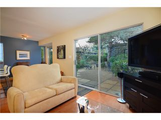 Photo 12: 3836 W 15TH Avenue in Vancouver: Point Grey House for sale (Vancouver West)  : MLS®# V1037659
