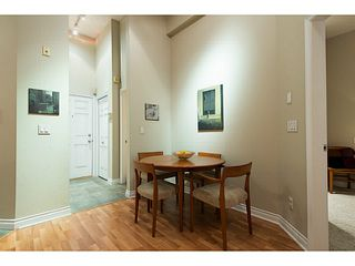 "Photo 11: 404 131 W 3RD Street in North Vancouver: Lower Lonsdale Condo for sale in ""Seascape Landing"" : MLS®# V1044034"