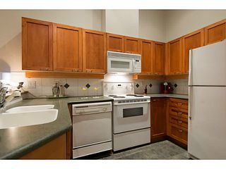 "Photo 14: 404 131 W 3RD Street in North Vancouver: Lower Lonsdale Condo for sale in ""Seascape Landing"" : MLS®# V1044034"
