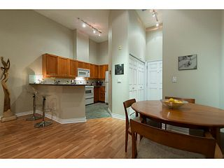 "Photo 12: 404 131 W 3RD Street in North Vancouver: Lower Lonsdale Condo for sale in ""Seascape Landing"" : MLS®# V1044034"