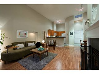 """Photo 9: 404 131 W 3RD Street in North Vancouver: Lower Lonsdale Condo for sale in """"Seascape Landing"""" : MLS®# V1044034"""