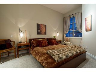 "Photo 15: 404 131 W 3RD Street in North Vancouver: Lower Lonsdale Condo for sale in ""Seascape Landing"" : MLS®# V1044034"