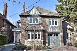 Main Photo: 205 Forest Hill Road in Toronto: Forest Hill South House (3-Storey) for sale (Toronto C03)  : MLS®# C2881700