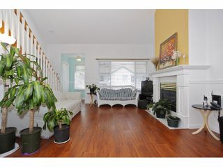 "Photo 3: 207 10308 155A Street in Surrey: Guildford Townhouse for sale in ""PADDINGTON PLACE"" (North Surrey)  : MLS®# F1410952"