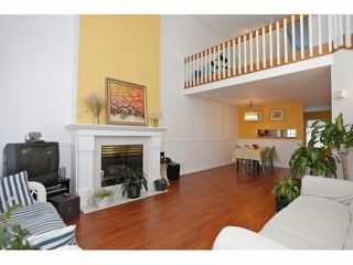 "Photo 4: 207 10308 155A Street in Surrey: Guildford Townhouse for sale in ""PADDINGTON PLACE"" (North Surrey)  : MLS®# F1410952"
