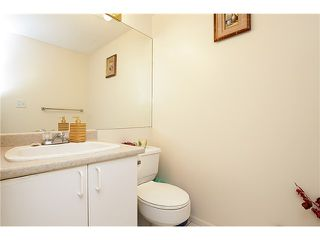 """Photo 10: 34 355 DUTHIE Avenue in Burnaby: Westridge BN Townhouse for sale in """"TAPESTRY"""" (Burnaby North)  : MLS®# V1062631"""