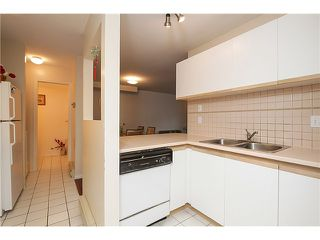 """Photo 9: 34 355 DUTHIE Avenue in Burnaby: Westridge BN Townhouse for sale in """"TAPESTRY"""" (Burnaby North)  : MLS®# V1062631"""