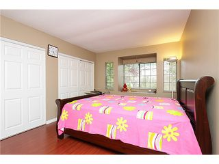 """Photo 12: 34 355 DUTHIE Avenue in Burnaby: Westridge BN Townhouse for sale in """"TAPESTRY"""" (Burnaby North)  : MLS®# V1062631"""