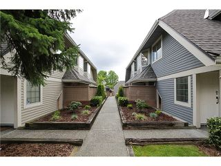 """Photo 14: 34 355 DUTHIE Avenue in Burnaby: Westridge BN Townhouse for sale in """"TAPESTRY"""" (Burnaby North)  : MLS®# V1062631"""