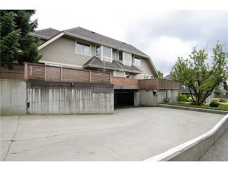 """Photo 15: 34 355 DUTHIE Avenue in Burnaby: Westridge BN Townhouse for sale in """"TAPESTRY"""" (Burnaby North)  : MLS®# V1062631"""