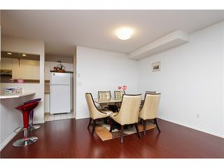 """Photo 5: 34 355 DUTHIE Avenue in Burnaby: Westridge BN Townhouse for sale in """"TAPESTRY"""" (Burnaby North)  : MLS®# V1062631"""