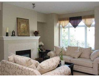 "Photo 2: 878 W 58TH AV in Vancouver: South Cambie Townhouse for sale in ""CHURCHILL GARDENS"" (Vancouver West)  : MLS®# V542610"