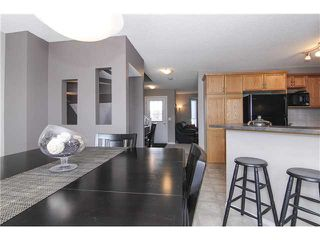 Photo 9: 117 EVERMEADOW Manor SW in Calgary: Evergreen Residential Detached Single Family for sale : MLS®# C3637267