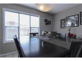 Photo 5: 117 EVERMEADOW Manor SW in Calgary: Evergreen Residential Detached Single Family for sale : MLS®# C3637267