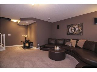Photo 16: 117 EVERMEADOW Manor SW in Calgary: Evergreen Residential Detached Single Family for sale : MLS®# C3637267