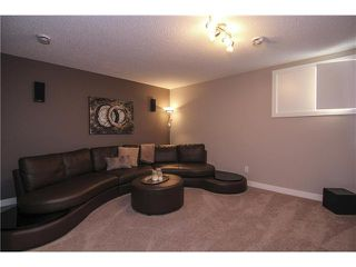Photo 15: 117 EVERMEADOW Manor SW in Calgary: Evergreen Residential Detached Single Family for sale : MLS®# C3637267